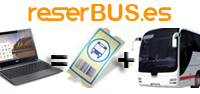 get buy bus tickets online coach purchase reserve book booking airport spain bilbao san sebastian pamplona zaragoza
